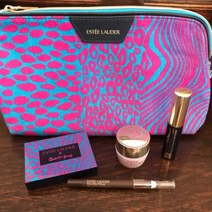 Estée Lauder Bundle of 5 NEW Makeup Products